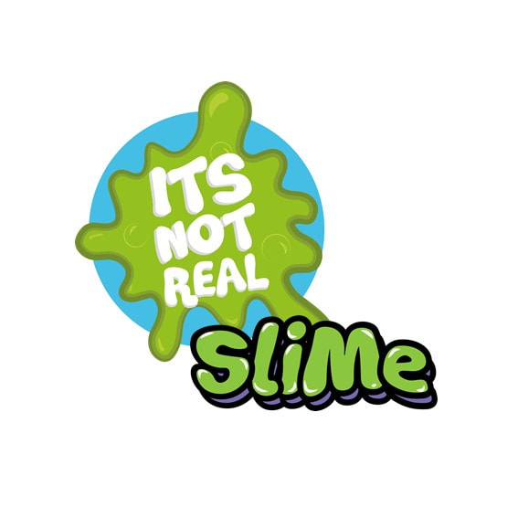 It's NOT Real Slime!
